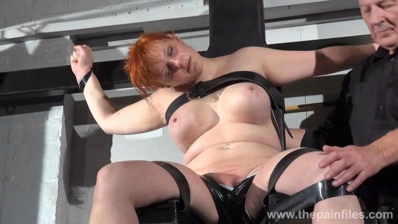 Control and Cruelty Full. Vicki Valkyrie. Thepainfiles com 02/21/2015 (1253 MB)