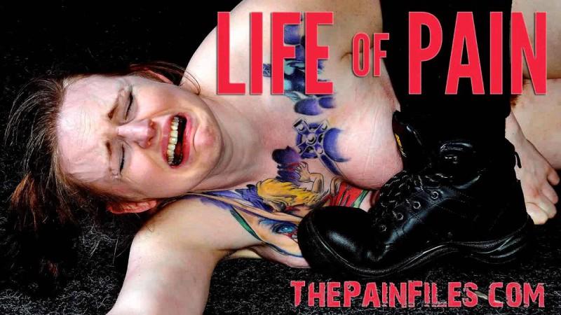 Life of Pain. Precious. Thepainfiles com 09/20/2014 (1206 MB)