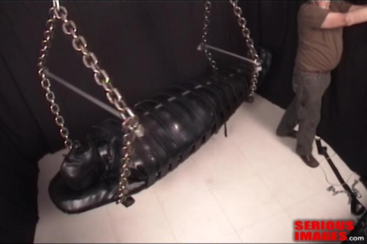 Facing Fears In Full Rubber. Jul 20 2012. Seriousimages.com (102 Mb)