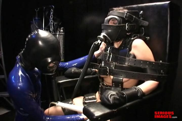 First Bondage Orgasm 45
