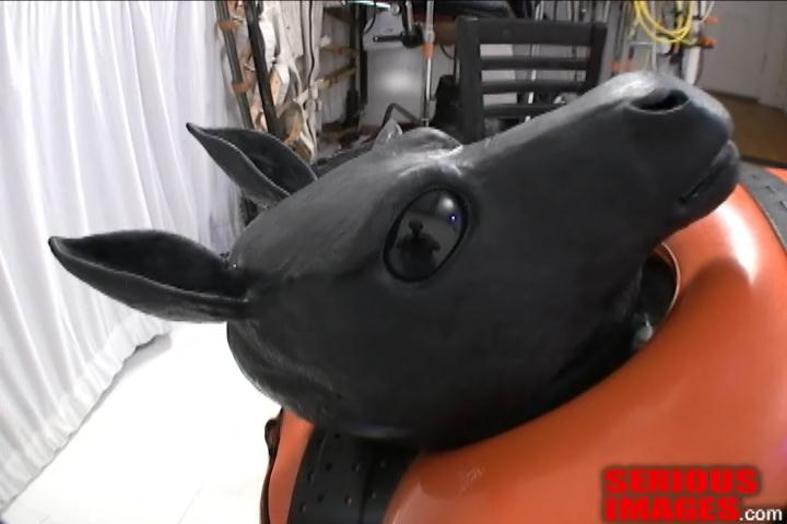 Miss Gwen And Onyx – Orange Rubber Bag. Feb 23 2012. Seriousimages.com (78 Mb)