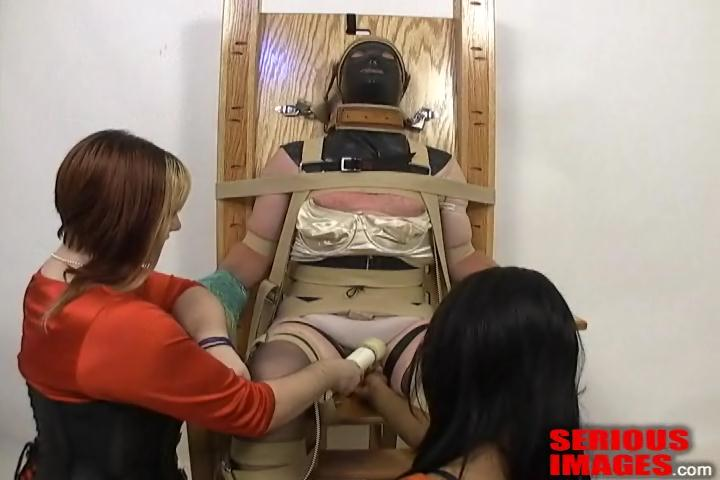 Mistress Alice – Sissy Bondage. Mar 7 2013. Seriousimages.com (586 Mb)