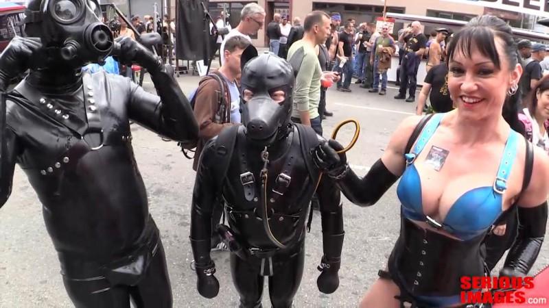 Mistress Miranda – Does Dore Alley 2013. Sep 29 2013. Seriousimages.com (77 Mb)