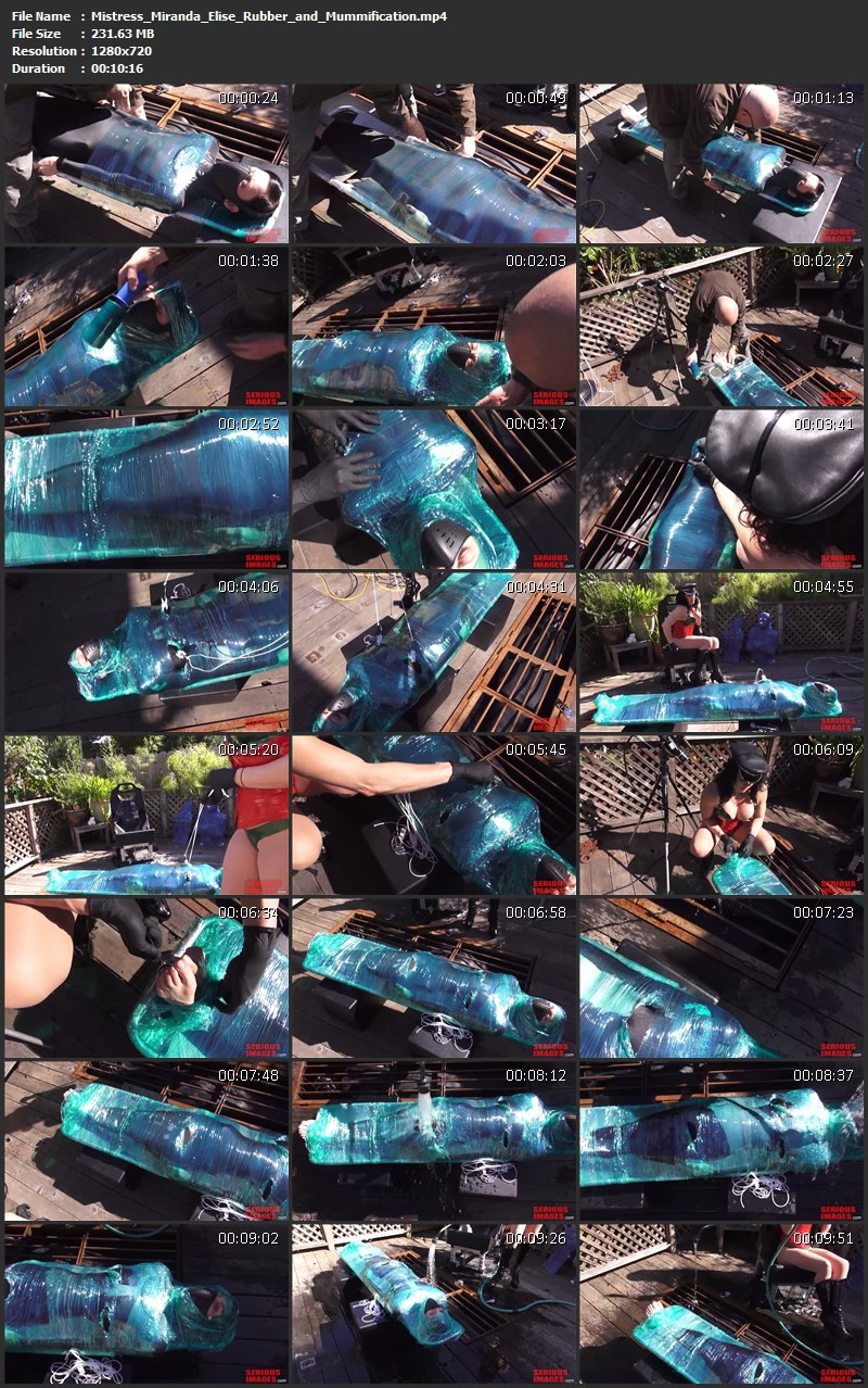 Mistress_Miranda_Elise_Rubber_and_Mummification.mp4