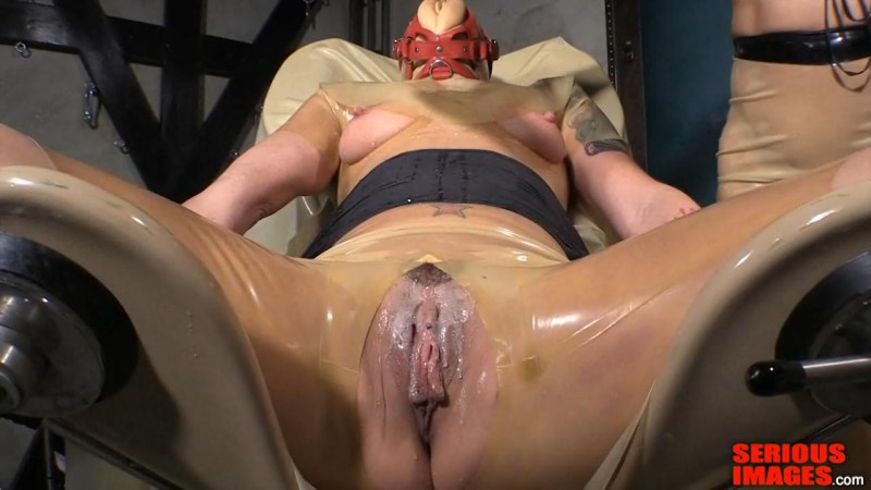Mistress Miranda – Gyno Chair. Oct 7 2013. Seriousimages.com (554 Mb)
