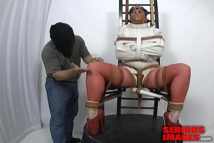 Persephoned Strapped And Strait Jacketed. Dec 8 2012. Seriousimages.com (120 Mb)
