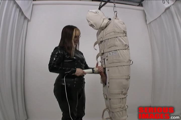 Suspended Sexual Interrogation. Nov 7 2011. Seriousimages.com (292 Mb)