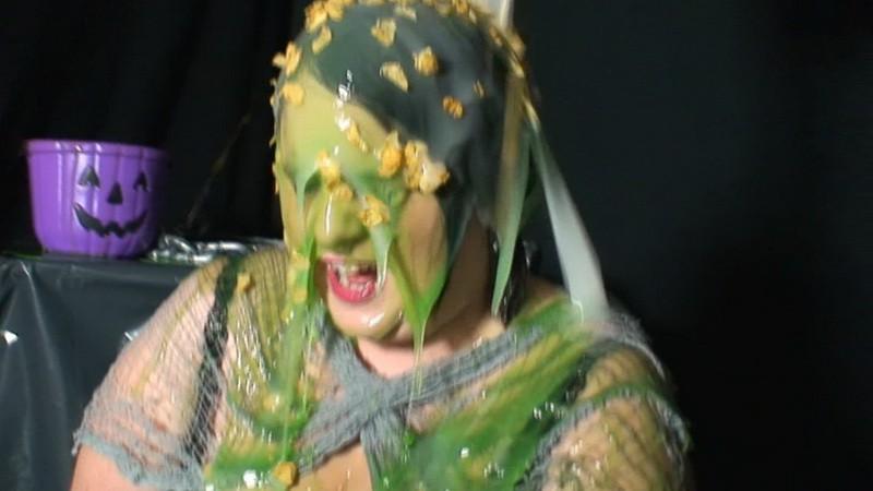 Lair of the Slime Demon – Sarah Jane (mav141a). Oct 24 2015. Messyangel.com (208 Mb)
