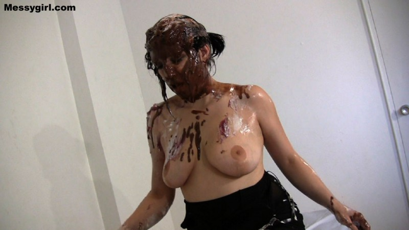 Messygirl Lucy. Feb 09 2015. Messygirl.com (192 Mb)