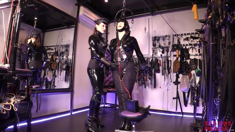 Perfect Rubber Doll (R555). Jan 11 2016. Seriousimages.com (824 Mb)