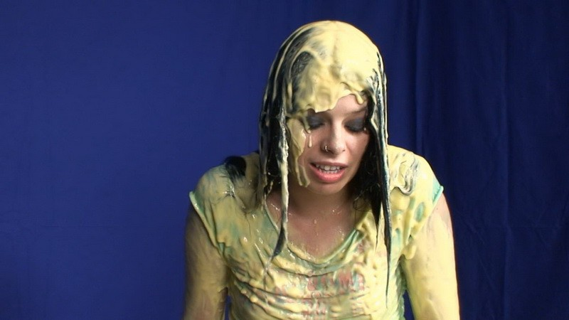Splosh For Freedom – Tiffany Naylor (mav823v). Aug 13 2013. Messyangel.com (562 Mb)
