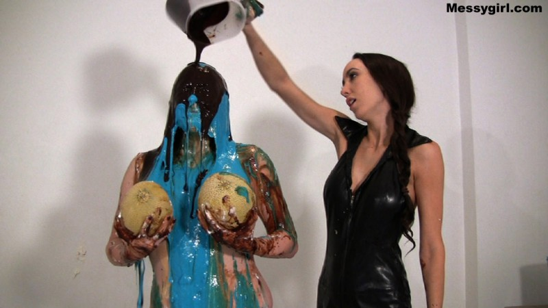 The Messy Initiation of Shauna Ryanne. Mar 16 2015. Messygirl.com (181 Mb)