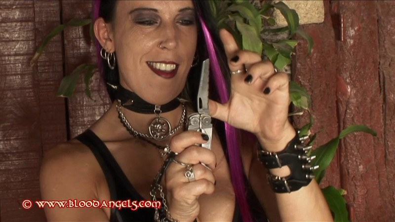 The Ordered Submissive – Chastina And Alisa Part One (Clip 259). Jan 14 2013. Bloodangels.com (422 Mb)