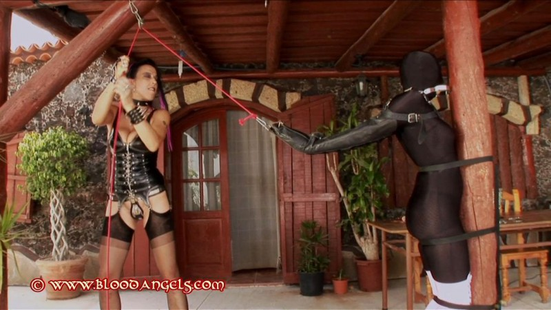The Ordered Submissive – Chastina And Alisa Part Two (Clip 260). Jan 17 2013. Bloodangels.com (435 Mb)