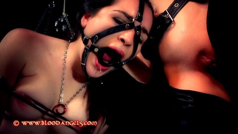 Xtreme Tit Torture – Armana Miller And Chiara Diletto Part Four (Clip 386). Jul 14 2015. Bloodangels.com (425 Mb)