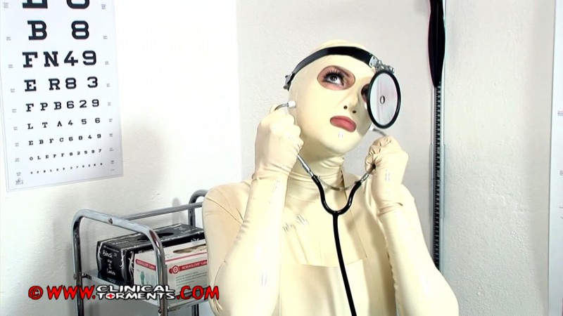 Cast Orgasm - Nurse Venus Black and Amarantha Lablanche Part One (Clip154). Sep 23 2013. Clinicaltorments.com (341 Mb)