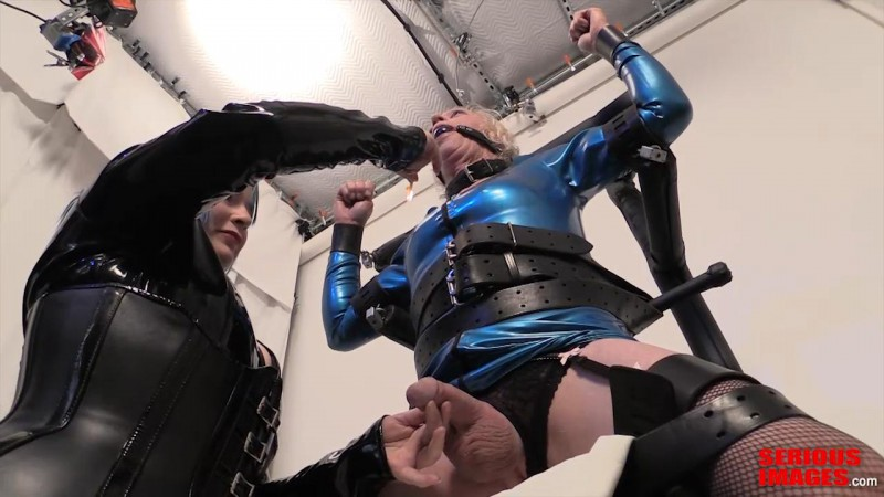 Mistress Alice and Bobbie – Birthday Candles (Part 3 and 4).Seriousimages.com (344 Mb)