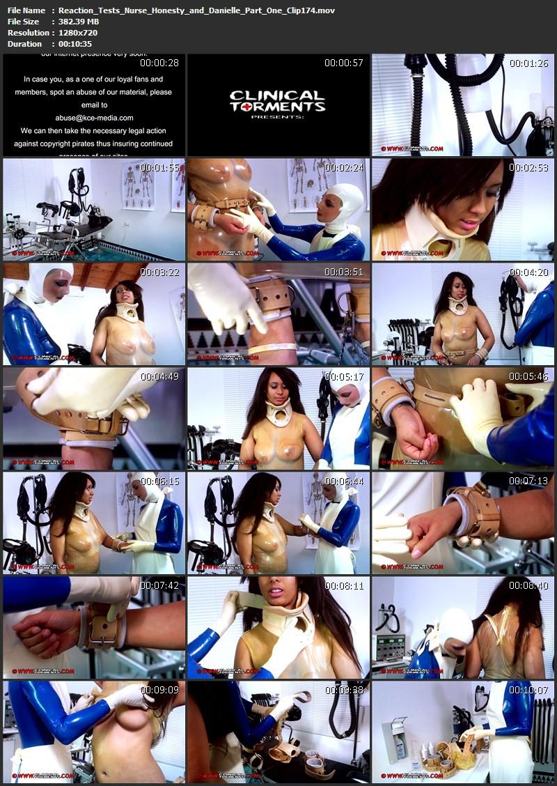 Clinical Porn 110