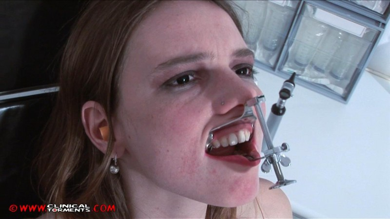 The Pocket Darkroom – Rubber Nurse Chastina and Karina Part Three (Clip114). Jan 01 2013. Clinicaltorments.com (381 Mb)