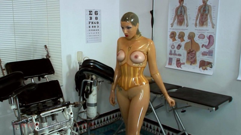 The Shockspot – Student Nurse Amarantha Part One (Clip140). Jun 13 2013. Clinicaltorments.com (369 Mb)
