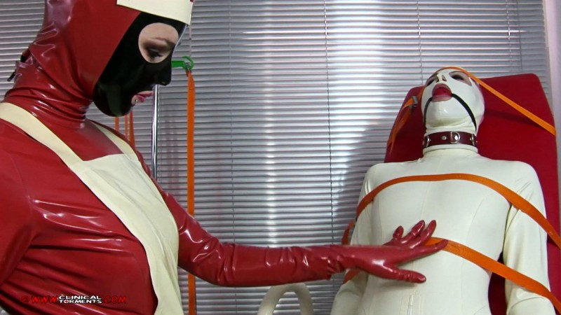 Clinical Treatment For Lust - Nurse Seraphina and Julia Part One (Clip264). Feb 23 2016. Clinicaltorments.com (658 Mb)