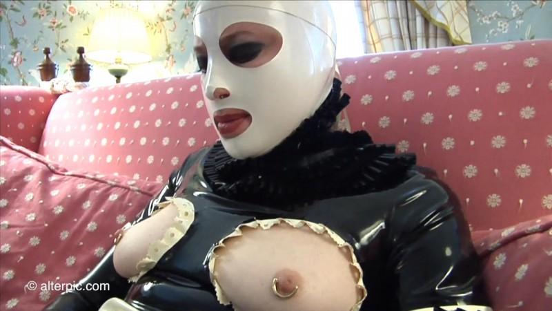 Little Inn Maid - Anna Rose. Mar 13 2015. AlterPic.com (315 Mb)