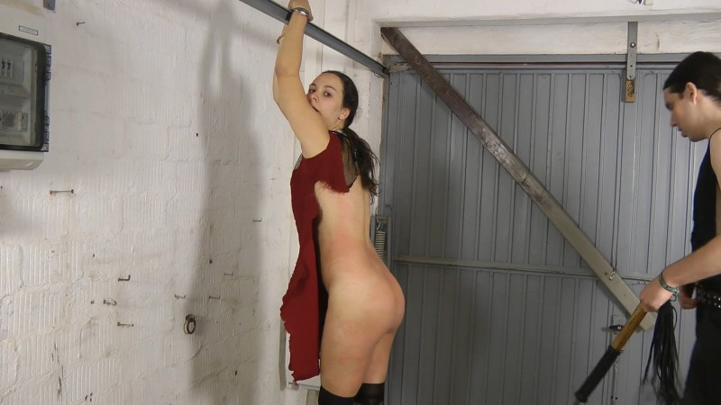 Punished Aiyana. Amateure-Xtreme.com (102 Mb)