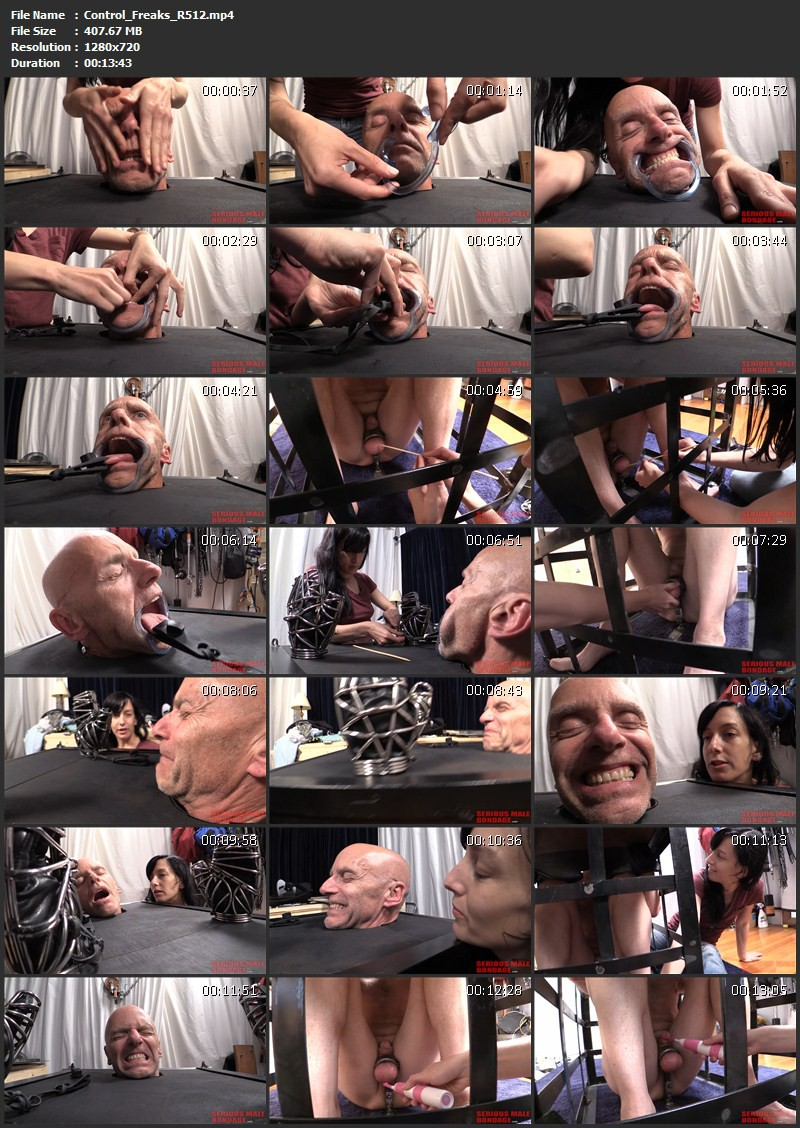 Control Freaks (R512). Feb 17 2016. Seriousimages.com (407 Mb)