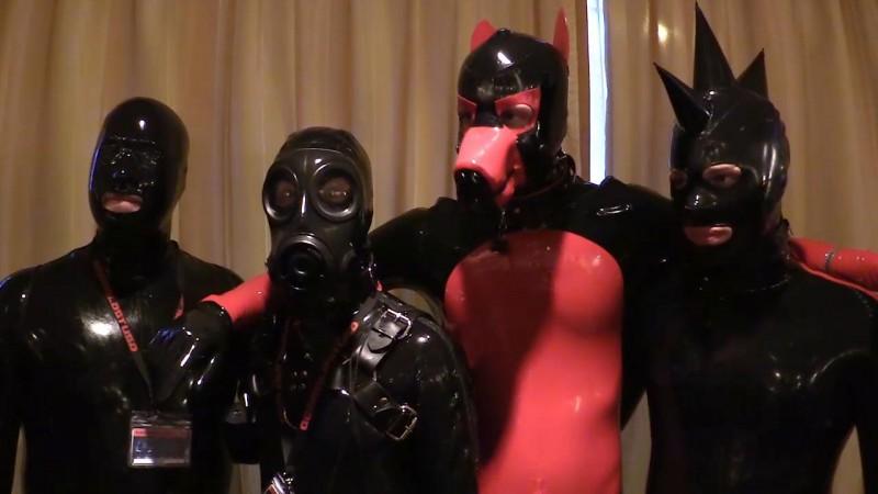 International Mister Leather (IML) 2015 (R612). Apr 07 2016. Seriousmalebondage.com (2854 Mb)