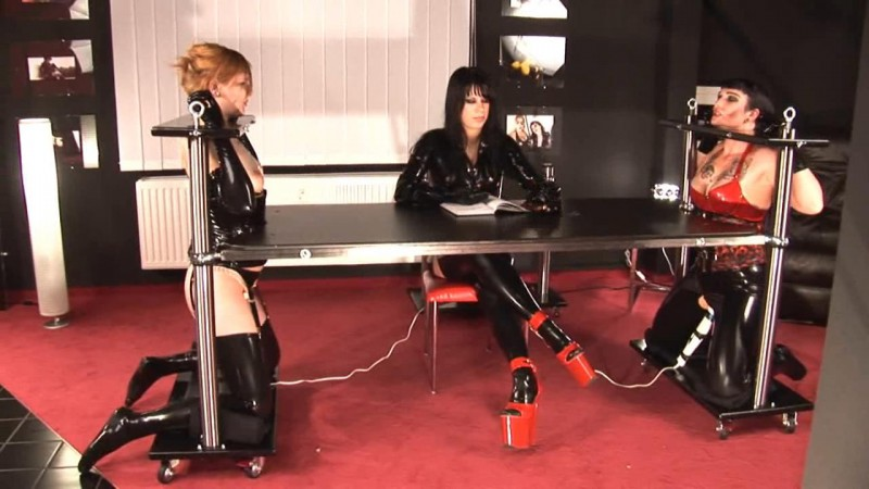 The Box – Shinyaline, Jill Diamond And Christal Part Three. Mar 01 2010. Freaksinside.com (419 Mb)