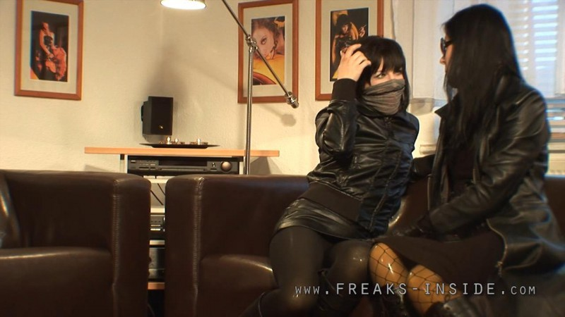 Lisa And Seraphina – Lisa And Lady Seraphina Part Four. May 10 2013. Freaksinside.com (359 Mb)
