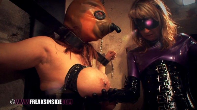 In The Cellar – Lisa And Busty Part Three. Sep 10 2014. Freaksinside.com (412 Mb)