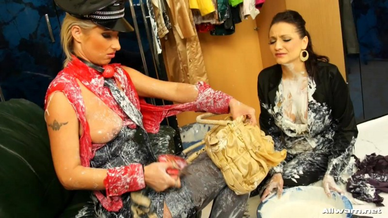 Tie Me Up And Mess Me Up – Gina Killmer, Vanessa. 25.01.2012. AllWam.net (723 Mb)