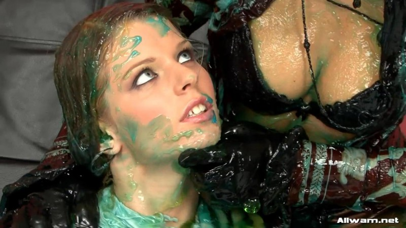 Blue Goo – Tera Joy, Mona Lee. 15.11.2012. AllWam.net (734 Mb)