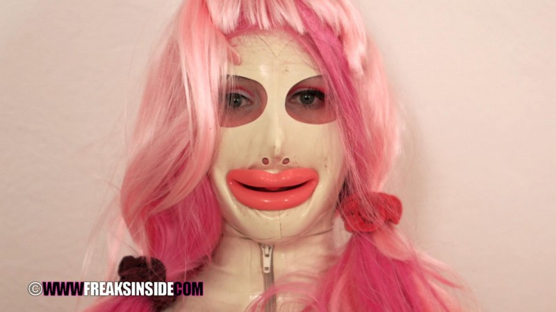 A Nice Surprise – Princess Almighty And Cynth Icorn Part Seven. Apr 07 2016. Freaksinside.com (559 Mb)