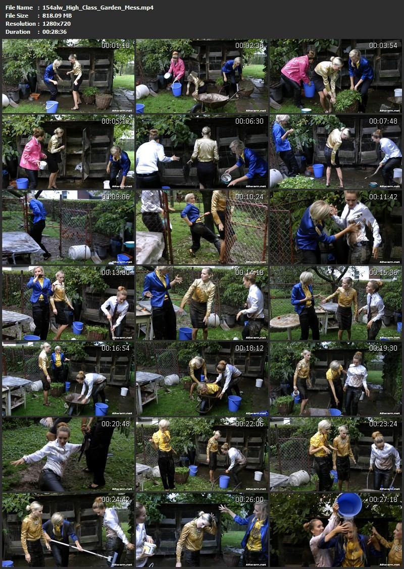 High Class Garden Mess. 26.09.2013. AllWam.net (818 Mb)