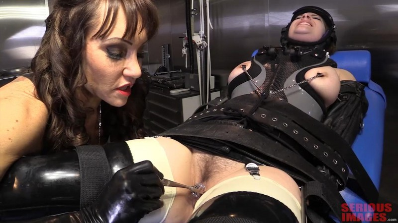 Specialized Orgasm Training – Mistress Miranda (R572). Sep 15 2016. Seriousimages.com (577 Mb)