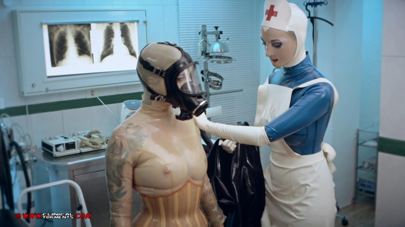 Sweat Therapy – Zara Durose And Mary Jale Part Three (Clip291). Sep 27 2016. Clinicaltorments.com (485 Mb)