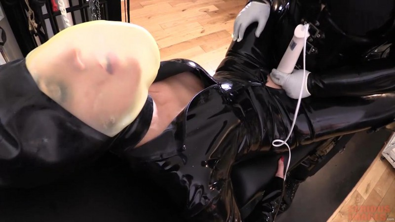 A Dose Of Rubber – Miss Mighty (R683). Nov 23 2016. Seriousimages.com (598 Mb)