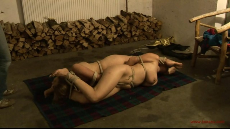 Garage Bondage – Bettine, BustyTeen (TX167). Oct 03 2015. Toaxxx.com (630 Mb)