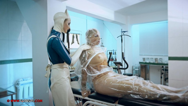 Sweat Therapy – Zara Durose And Mary Jale Part Four (Clip298). Nov 20 2016. Clinicaltorments.com (510 Mb)