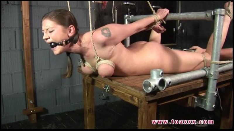 Breast Bondage & Orgasms for sexy Julia Power (TX082). Dec 06 2014. Toaxxx.com (234 Mb)