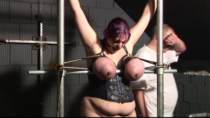 Slave Ratface – Giant Breasts in the Dungeon (TX138). Jun 20 2015. Toaxxx.com (378 Mb)