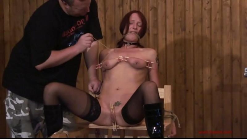 Melanie – Cruel Stick Torture (TX070). Sep 20 2014. Toaxxx.com (271 Mb)