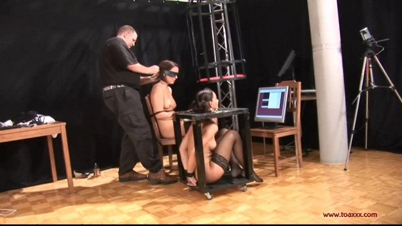 Night of Torture 1 – part 7 (TX007). Jul 06 2013. Toaxxx.com (417 Mb)