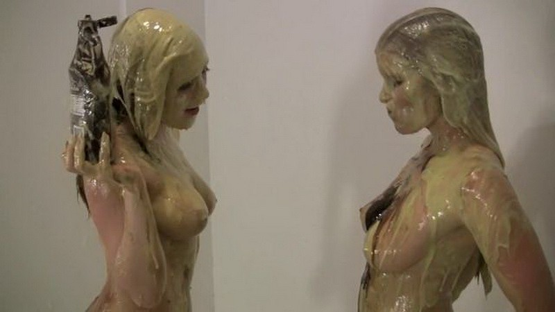 Amy vs Amy - Who is the best Messygirl Amy? Jan 02 2017. Messygirl.com (260 Mb)