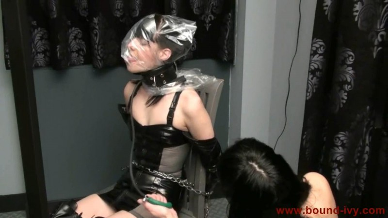 Breaking elise graves in hard dungeon tit torture and fetish - 1 part 2