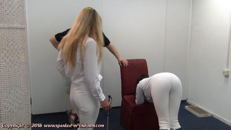 The Lowood Riding School Episode One - Charlie Part One. Spanked-in-uniform.com (139 Mb)