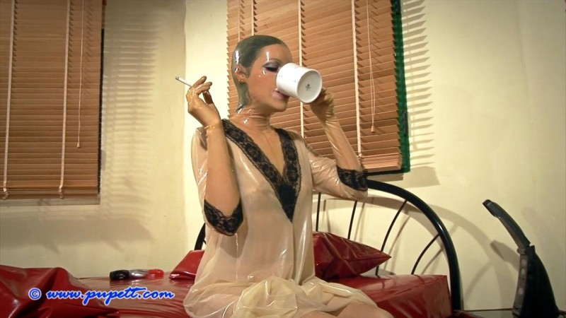 A Morning In Rubber – Pupett Part Two (Clip254). Jul 24 2016. Pupett.com (256 Mb)