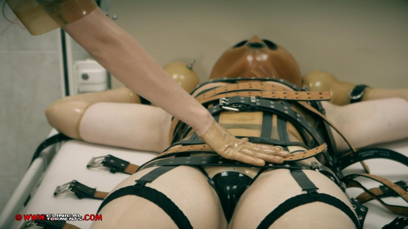Medical Bondage – Crystal Star And Cynth Icorn Part Three (Clip320). May 19 2017. Clinicaltorments.com (785 Mb)